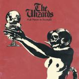 The Wizards - Full Moon in Scorpio