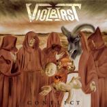 Violblast - Conflict