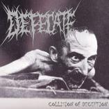Defecate - Collision of Deception