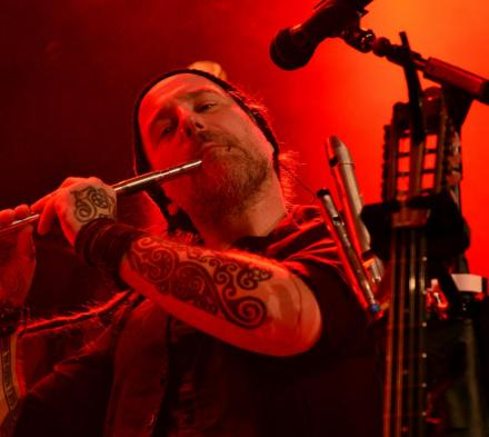 Eluveitie 2015 by Claus Ljørring