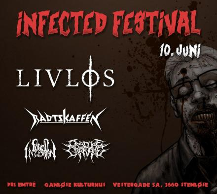Infected Festival
