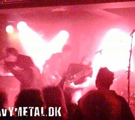 The Psyke Project, Plök, MCIP, Fingerspitsengefühl - Posten - 5. november 2005