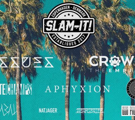 Slam-It! 2017
