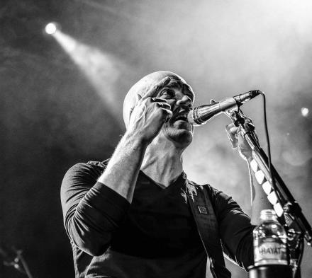 Devin Townsend Project  - Amager Bio - 5. marts 2017