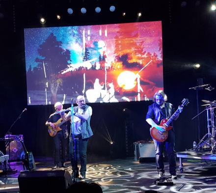 Jethro Tull - Docken - 2. marts 2018
