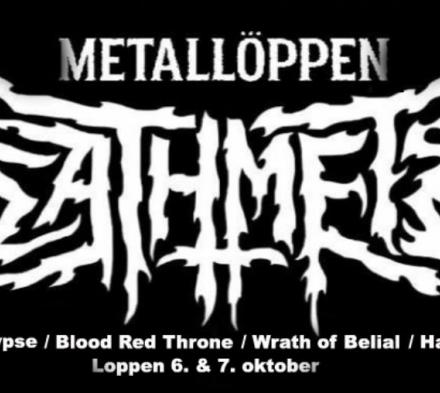 Metalloppen - Death Metal Edition