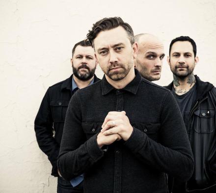Rise Against - Store Vega - 29. oktober 2017