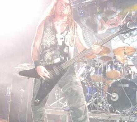 Aalborg Metal Festival: Kataklysm, Destruction, Enslaved,...