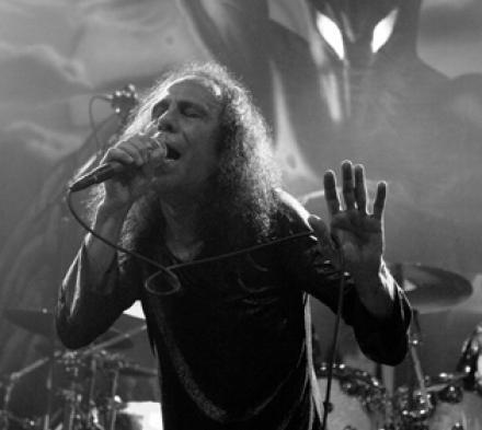 Dio, Fatal Smile - Amager Bio - 3. juni 2008