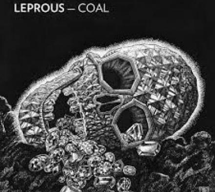 Leprous  og Agent Fresco - Atlas - 23. november 2017