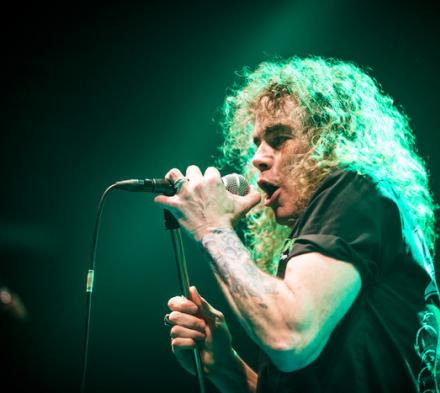 Overkill - Amager Bio - 27. april 2013