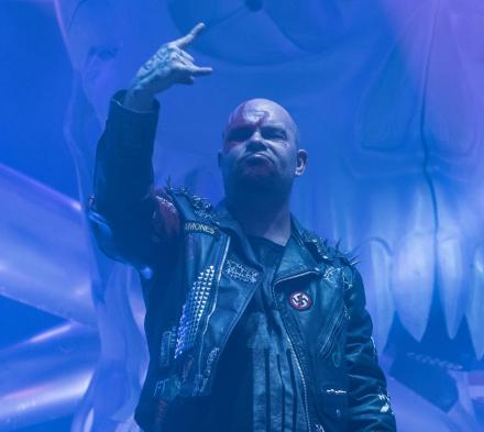 Five Finger Death Punch og In Flames - Royal Arena - 20. november 2017