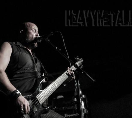 Mercenary, Essence - Templet - 4. oktober 2013