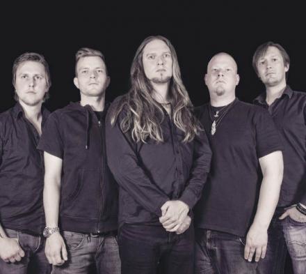 Ripe - Lendemark Rock - 26. juli 2014