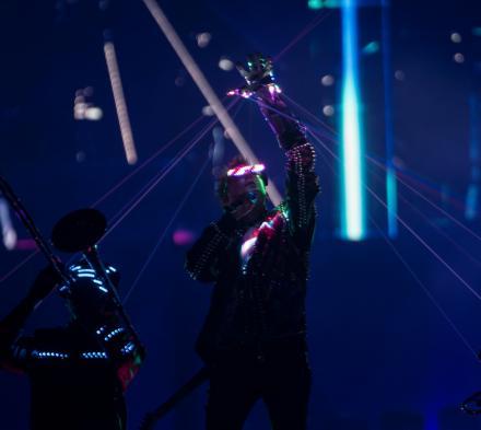 Muse - Royal Arena