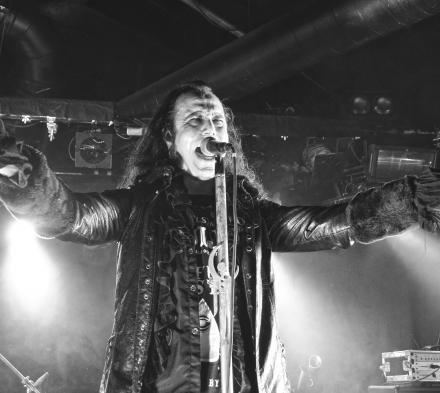 Moonspell - Pumpehuset - 12. november 2015
