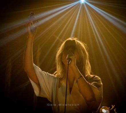 Myrkur - Pumpehuset - 8. december 2018