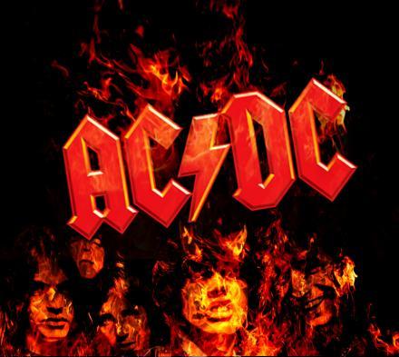 AC/DC - Dyrskuepladsen - 15. juli 2015