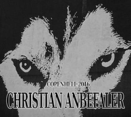 Copenhell Christian anbefaler