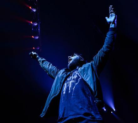 Avenged Sevenfold og Disturbed - Royal Arena - 4. marts 2017