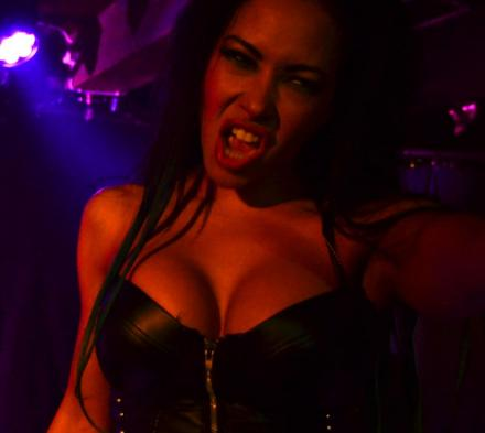 Butcher Babies - Loppen - 28. april 2016