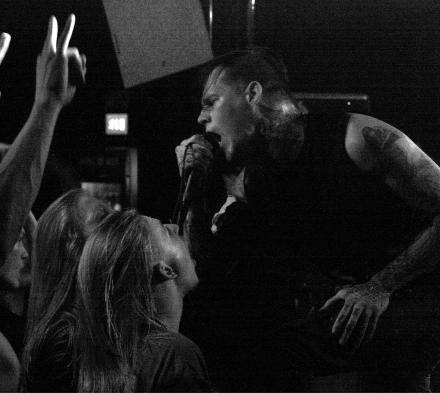 Carnifex - Pumpehuset - 19. december 2015