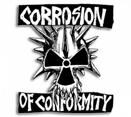 Corrosion of Conformity - Beta - 21. marts 2015
