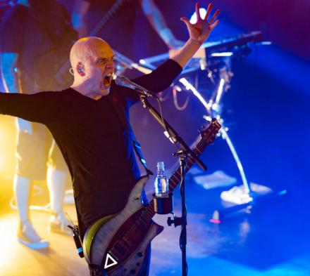 Devin Townsend Project  - VoxHall - 22. februar 2017
