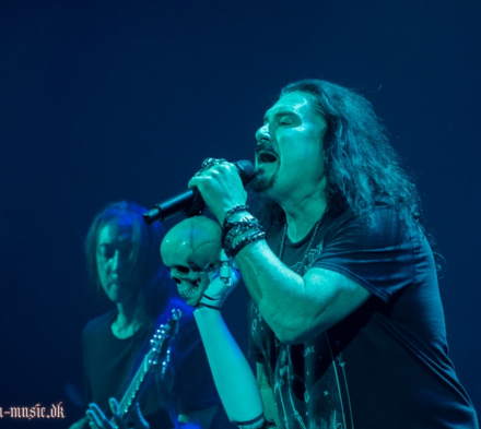 Dream Theater - Musikhuset - 30. juni 2019