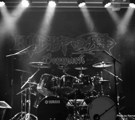 Illdisposed - Badeanstalten - 10. december 2016