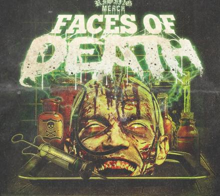 Faces of Death Tour