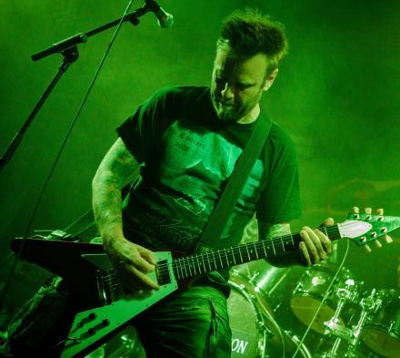 Aalborg Rock & Metal Festival 2017