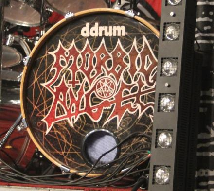 Morbid Angel - Pumpehuset - 16. december 2014