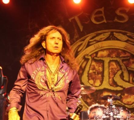 Whitesnake - Kulturværftet - 14. november 2015