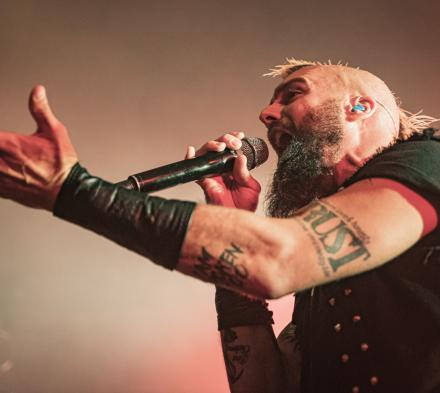 Killswitch Engage - by Nikolaj Bransholm, Bransholm Photo