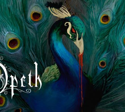Opeth - DR Koncerthuset - 7. november 2016