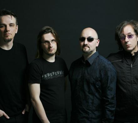 Porcupine Tree og Katatonia - Store Vega - 18. oktober 2009