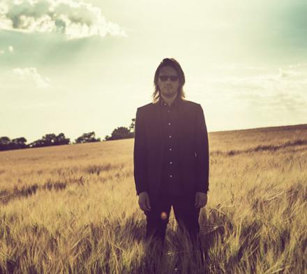 Steven Wilson - Train - 23. november 2013