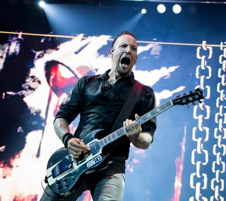 Volbeat - Parken - 26. august 2017