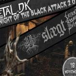 Night of the black attack 2.0