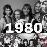 1980 in Heavy Metal