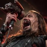 Amorphis by Bransholm Photography