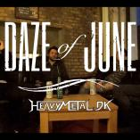 Daze of June