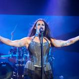 Nightwish-revanche i Valby Hallen