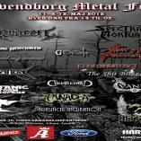 Behind the Festival - Svendborg Metal Festival