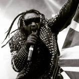 Skindred - Benji Webbe