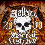 Aalborg Metal Festival 2009