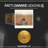 ÅRETs danske
