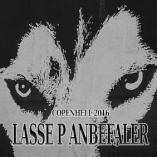 Copenhell Lasse P