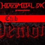 Heavymetal og Beta præsenterer: Club Demonic